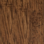 Appalachian Hickory Hand Scraped Laminate