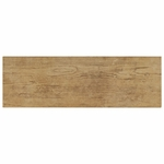 Atlantis Almond Porcelain Wood Plank