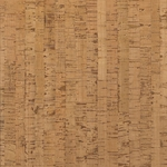 Bamboo Natural Cork Plank
