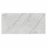 Bianco Carrara Marble Wall Tile