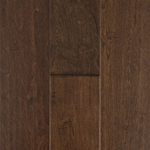 Birch Hand Scraped Engineered Walnut