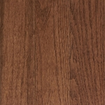Bordeaux Oak Solid Hardwood