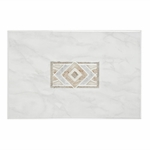 Boreal Marble Gris Decorative Ceramic Wall Tile