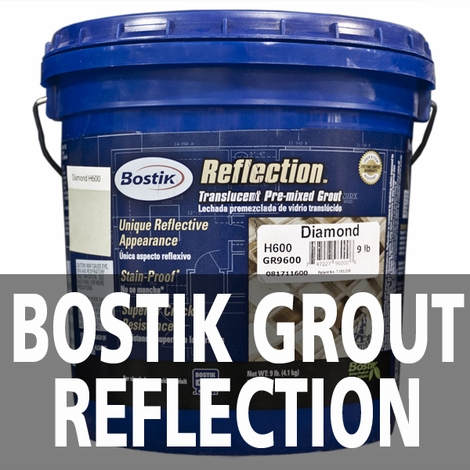 Bostik Reflection Grout