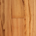 Brazilian Tigerwood Natural Engineered Hardwood