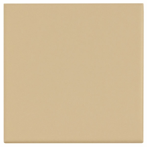 Bright Bone Ceramic Wall Tile