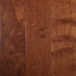 Butter Rum Birch Hand Scraped Engineered Hardwood