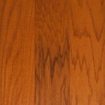 Butterscotch Oak Engineered Hardwood