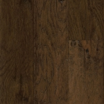 Cajun Spice Hickory Hand Scraped Engineered Hardwood