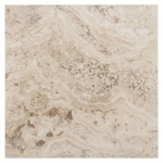 Camila Polished Travertine Tile