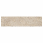 Camila Travertine Bullnose