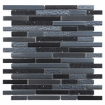 Caravaca Decorative Glass Mosaic