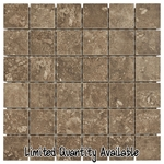 Casablanca Nights Mosaic Porcelain Tile