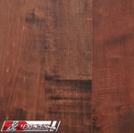 Chocolate Maple Laminate