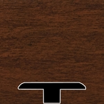 Color 1223 Laminate T Mold Medium