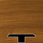 Color 326 Laminate T Mold Universal