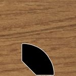 Color 477 Universal Laminate Quarter Round