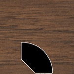 Color 898 Universal Laminate Quarter Round