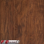 Columbia Hand Scraped Hickory Laminate