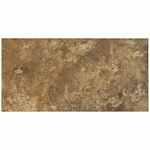 Crater Fantasy Travertine Tile