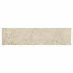 Crema Viejo Polished Travertine Plank