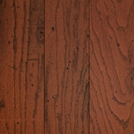 Dakota Cherry Oak Engineered Hardwood