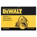 DeWalt Handheld Tile Saw 4 3/8 in.