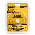 DeWalt Tile & Ceramic Blade 4in.