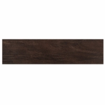 Exotica Walnut Porcelain Wood Plank