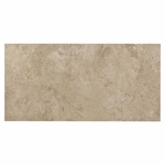Fantasia Pecan Porcelain Tile Sample