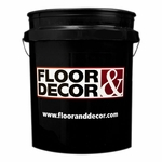Floor & Decor Bucket