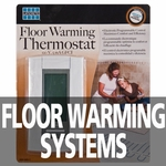 Floor Warming Systems