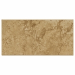 Fresno Ocre Subway Ceramic Wall Tile