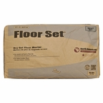 Gray Floor Set Mortar