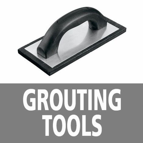 Grouting Tools