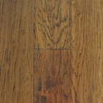 Hickory Hand Scraped Engineered Hardwood