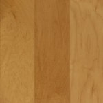 Natural Hickory Locking Engineered Hardwood