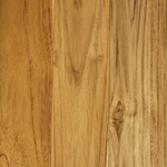 Honey Teak Solid Hardwood