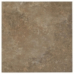 India Rust Ceramic Tile