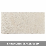Ivory Silver Onyx Travertine Tile