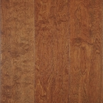 Kahlua Hand Scraped Birch Engineered Hardwood