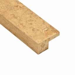 Karina Wavy Travertine Edge
