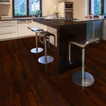 Kiambe Taun Wirebrushed Engineered Hardwood