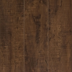 Lapacho Hand Scraped Laminate