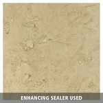 Lidia Light Travertine Tile