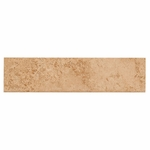 Light Walnut Premium Travertine Bullnose