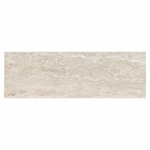 Machu Pichu Travertine Bullnose