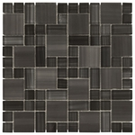 Magic Lagoon Mosaic Glass Tile