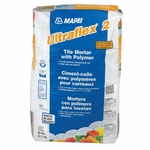 Mapei UltraFlex-2 White Mortar 50lb.