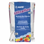 Mapei UltraFlor White Mortar 50lb.